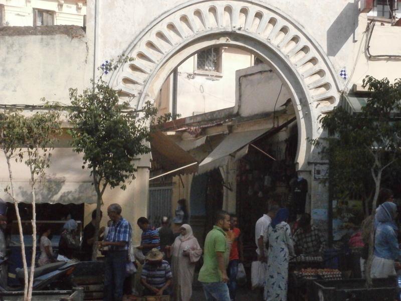 Tanger en coup de vent 13710