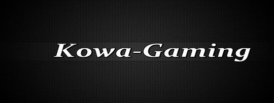 Kowa-Gaming