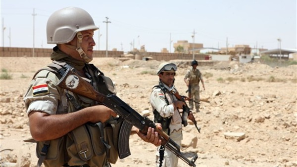 Iraqi Body Armor 50010