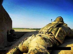 ARTICLE: The soldier survivable, the KDH PC Author10
