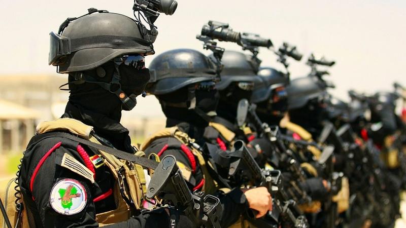 Why do the Iraqi's wear 2 goggles? Wallpa10