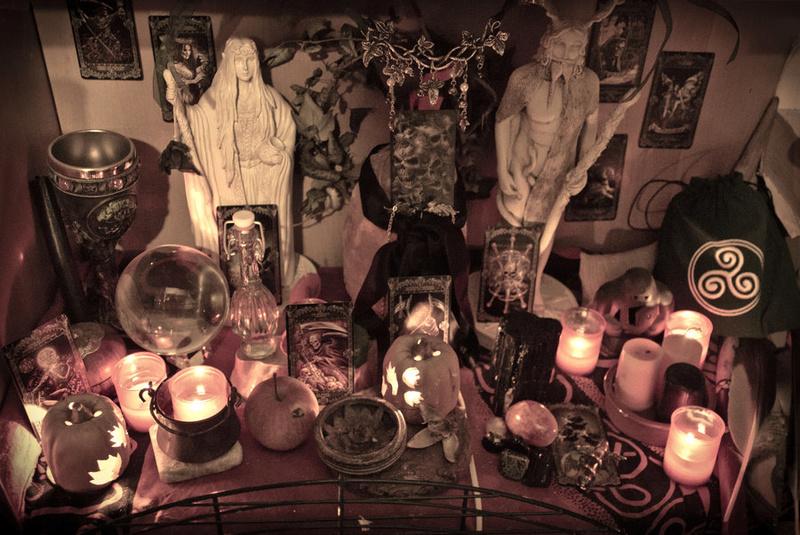 Samhain - October 31st Samhai10