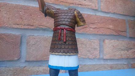 Mercenaire Bysantin 120mm 14264110