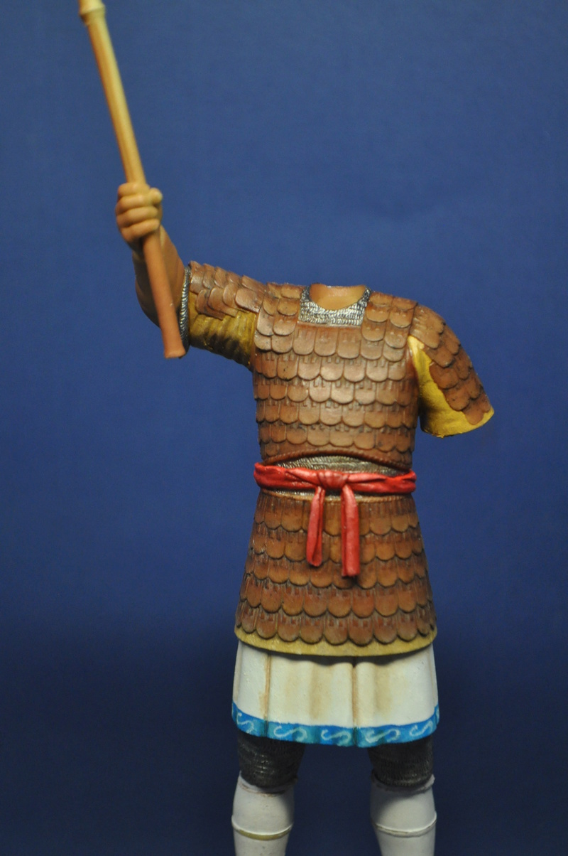 Mercenaire Bysantin 120mm Dsc_0012