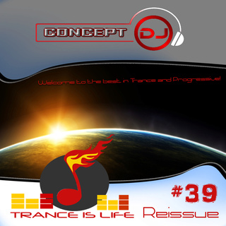 Trance is Life Reissue #39 (13.09.2016) Til3910