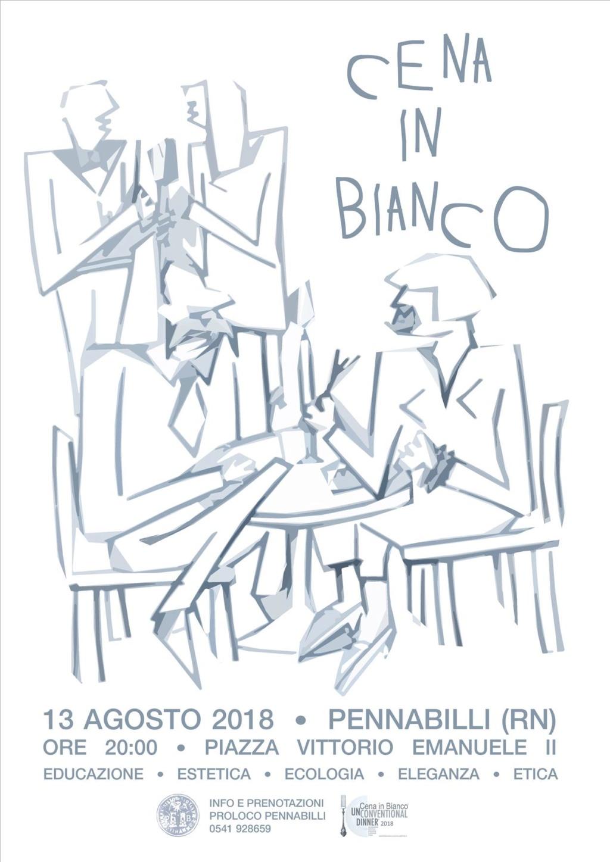 CENA IN BIANCO Locand10