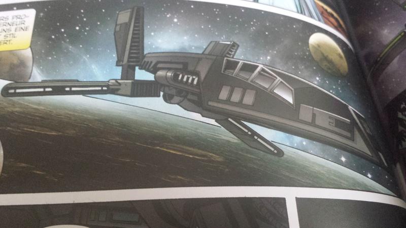 Neue Star Wars Comics - Seite 4 20160911
