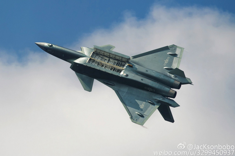 [Aviation] J-20 - Page 19 Captur11