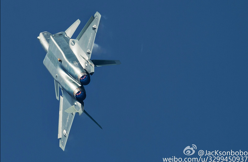 [Aviation] J-20 - Page 19 Captur13