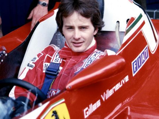 Les belles années de la F1 - Page 2 Villen10