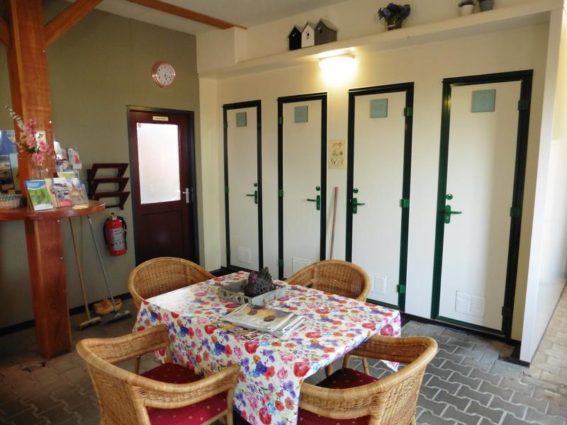 Camping à la ferme-île de Texel-Pays-Bas P1000921