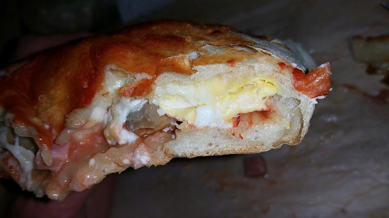 Nouvelle farine  Pizza110