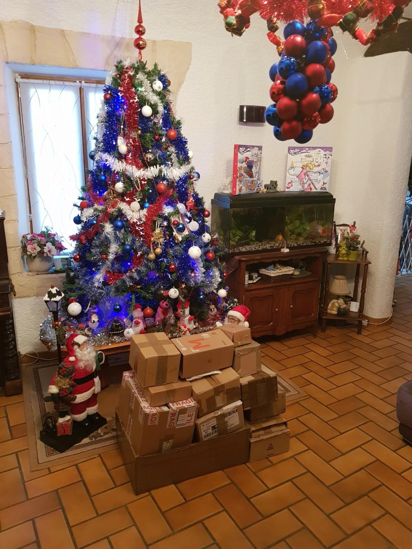Tombola de Noël 2018 : les photos! 20181211