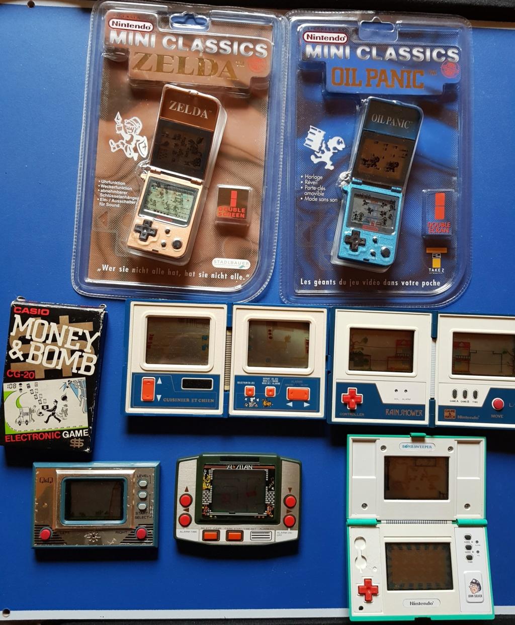 [VDS] Grosse vente Sega, Nintendo, Sony (LE TOUT 1000€) 20190333