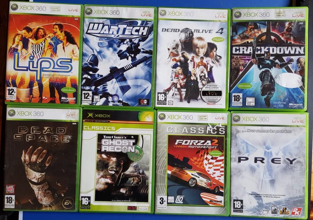 [VDS] Grosse vente Sega, Nintendo, Sony (LE TOUT 1000€) 20190339