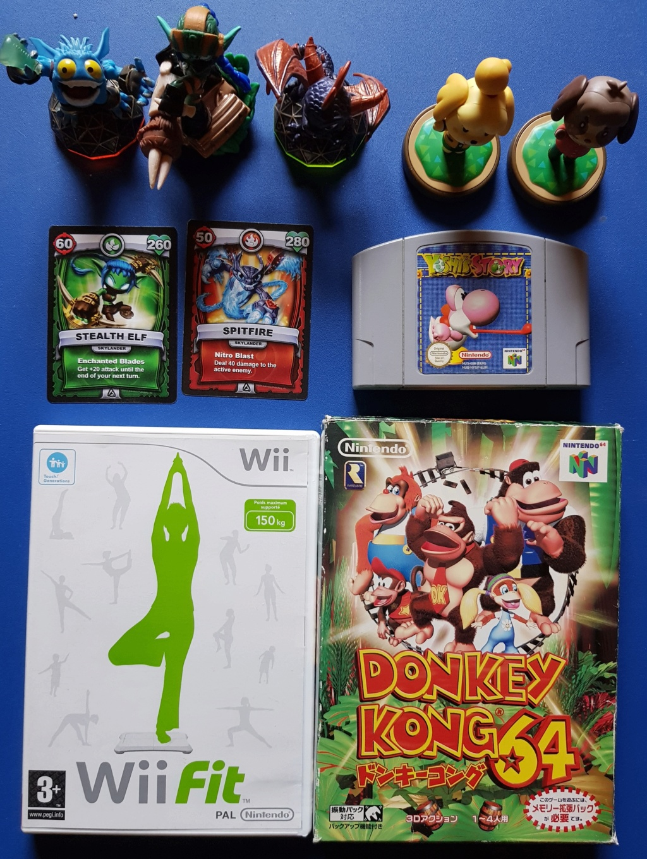 [VDS] Grosse vente Sega, Nintendo, Sony (LE TOUT 1000€) 20190352