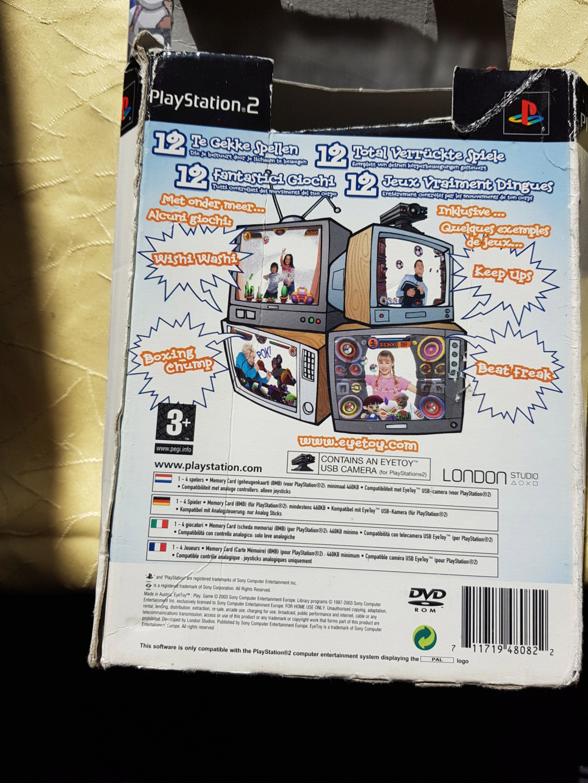 [VDS] [ECH] Sega, Nintendo, Sony, Microsoft, LRG, figurines, promos, blisters... - Page 14 20210318