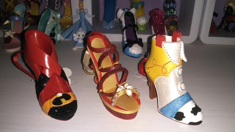 [Collection] Chaussures miniatures (shoe ornament) / Sacs miniatures (handbag ornament) - Page 4 Img_2019