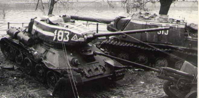 ИСУ-152 Cf11f710