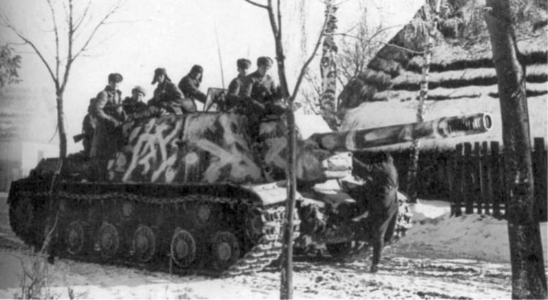 ИСУ-152 Isu15211