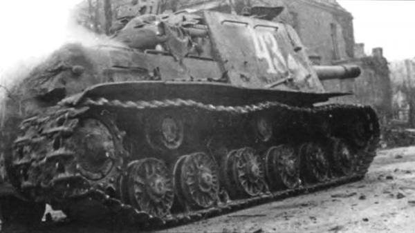 ИСУ-152 Isu15212