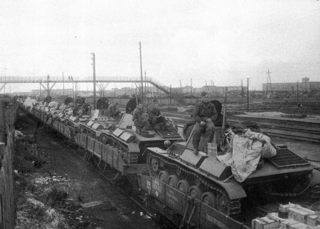 Т-70 с литой башней! T70dev23