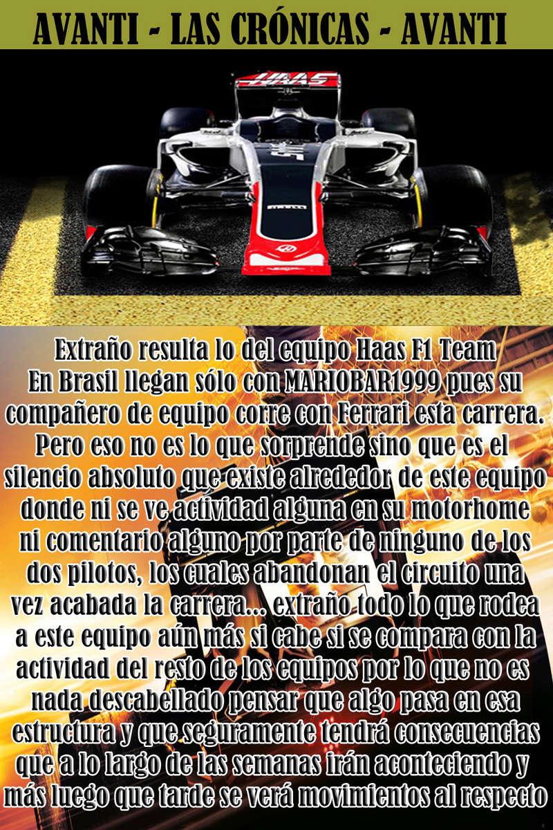 MAGAZINE F1 AVANTI. NÚMERO 1 (24/09/2016) 21_cry10