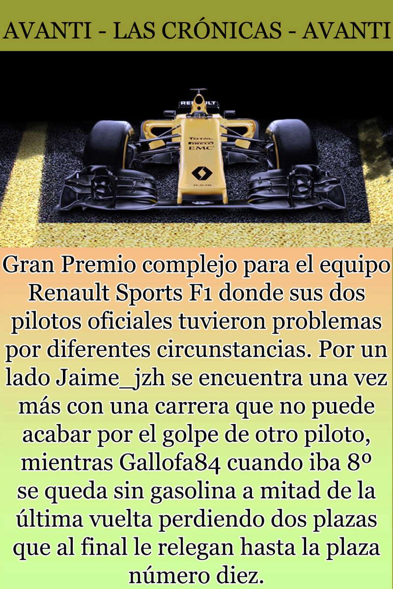 MAGAZINE F1 AVANTI. NÚMERO 3 (01/11/2016) 24_hoj12
