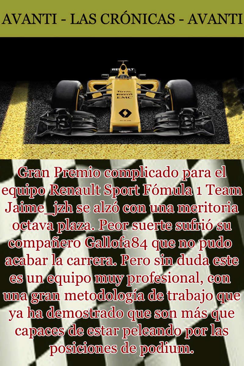 MAGAZINE F1 AVANTI. NÚMERO 2 (22/10/2016) 36_hoj10