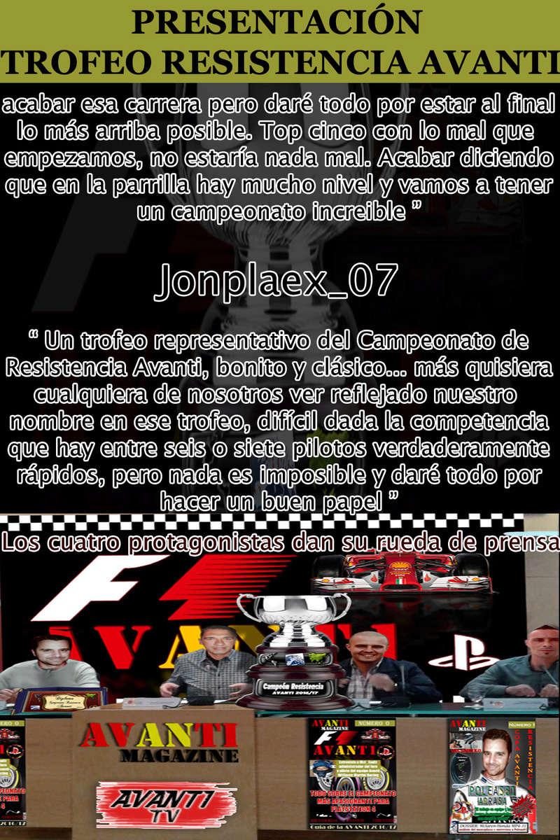 MAGAZINE F1 AVANTI. NÚMERO 2 (22/10/2016) 59_hoj10
