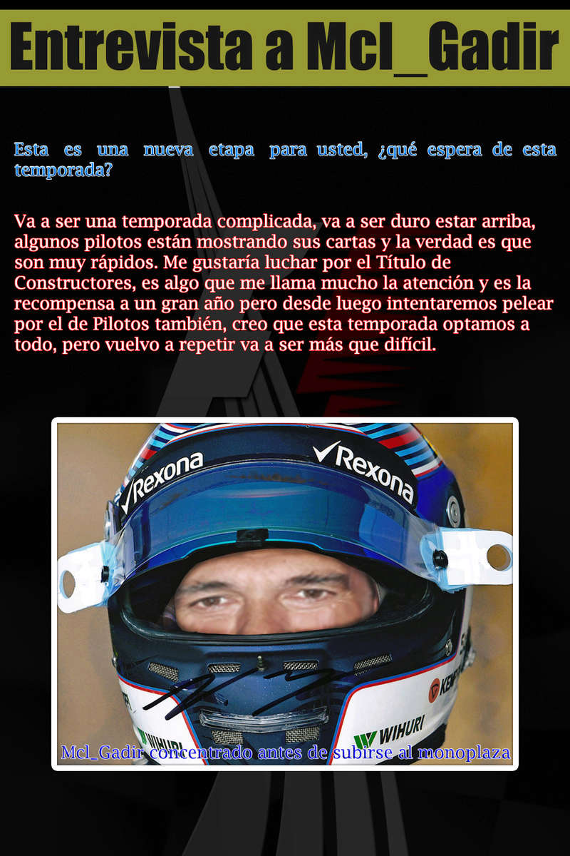 MAGAZINE F1 AVANTI. NÚMERO 0 (18/09/2016) Hoja-311