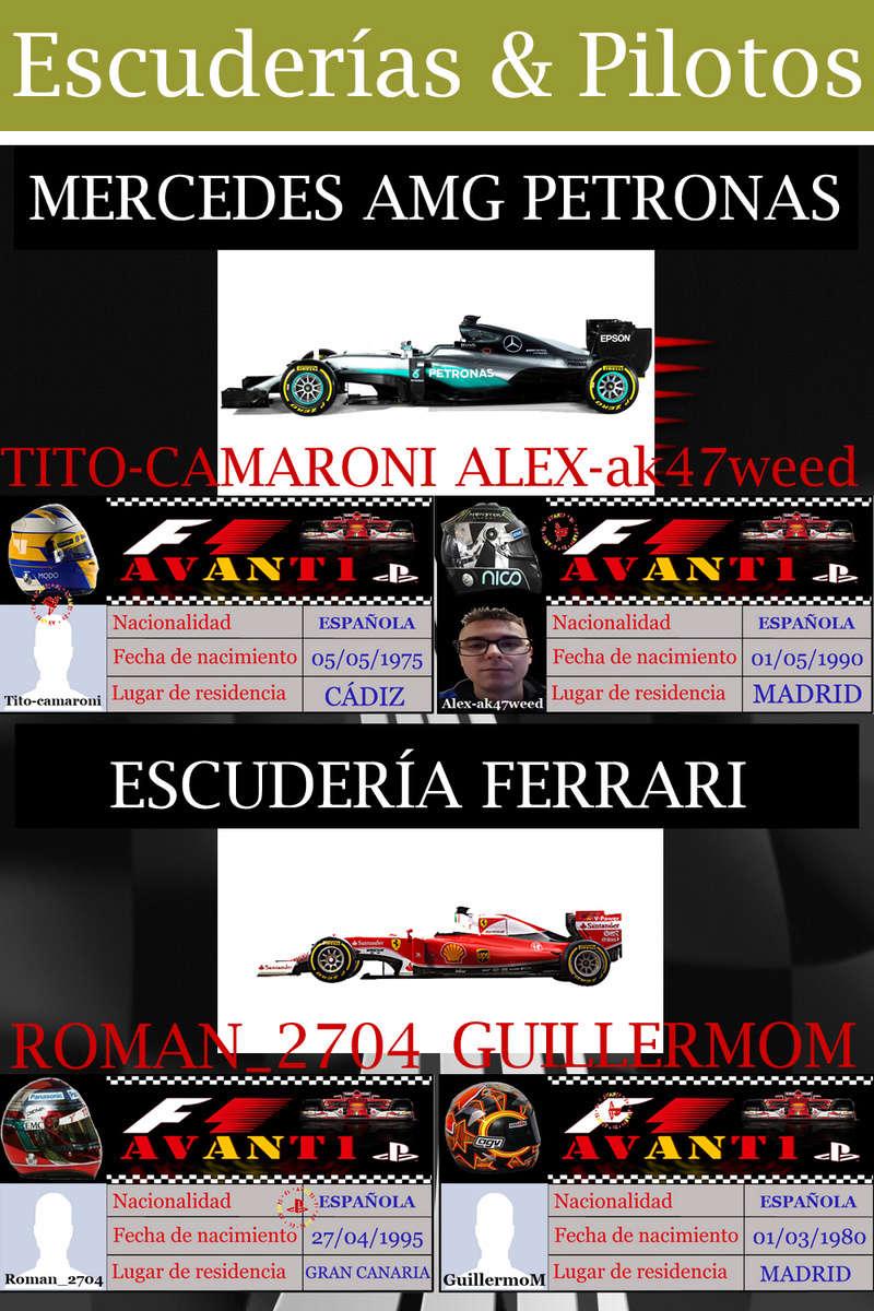 MAGAZINE F1 AVANTI. NÚMERO 0 (18/09/2016) Hoja_110