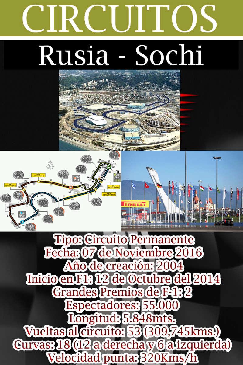 MAGAZINE F1 AVANTI. NÚMERO 0 (18/09/2016) Hoja_111