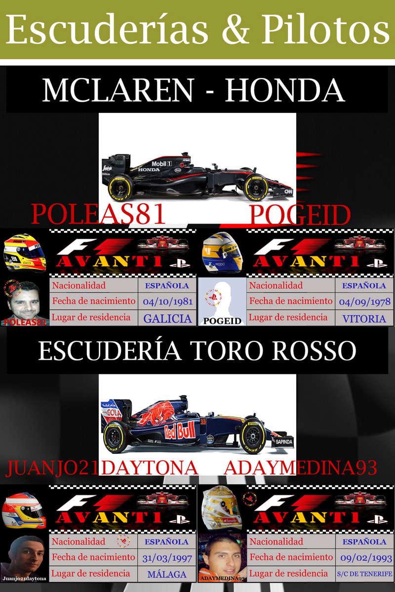 MAGAZINE F1 AVANTI. NÚMERO 0 (18/09/2016) Hoja_310