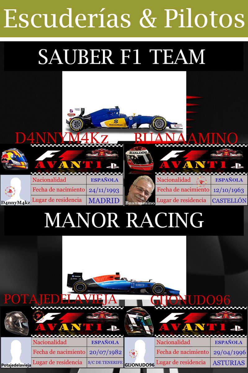 MAGAZINE F1 AVANTI. NÚMERO 0 (18/09/2016) Hoja_510