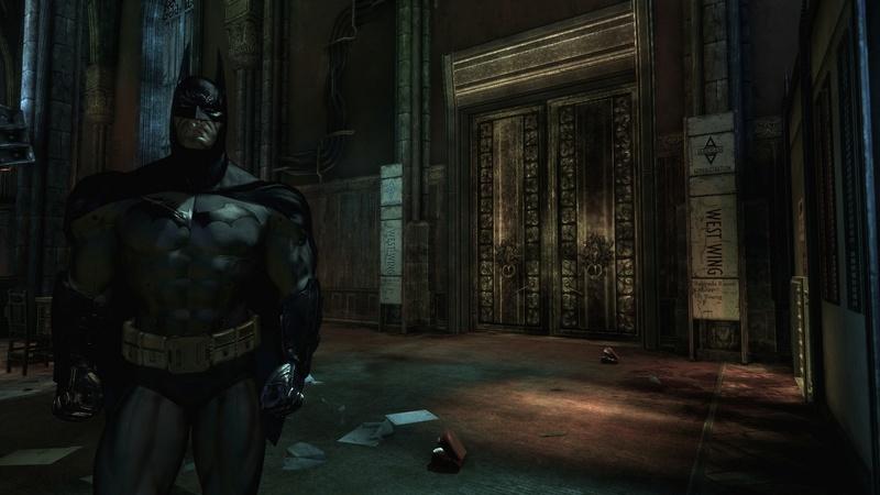 [Contest] Batman Screenshot Contest - September 2016 20160911
