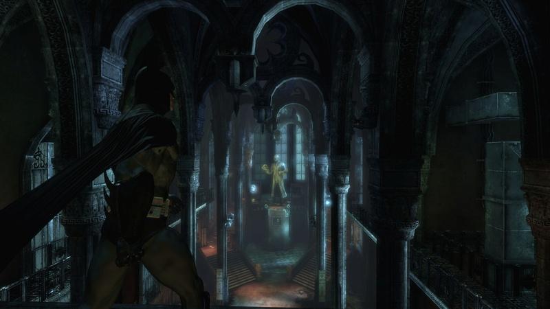 [Contest] Batman Screenshot Contest - September 2016 20160912