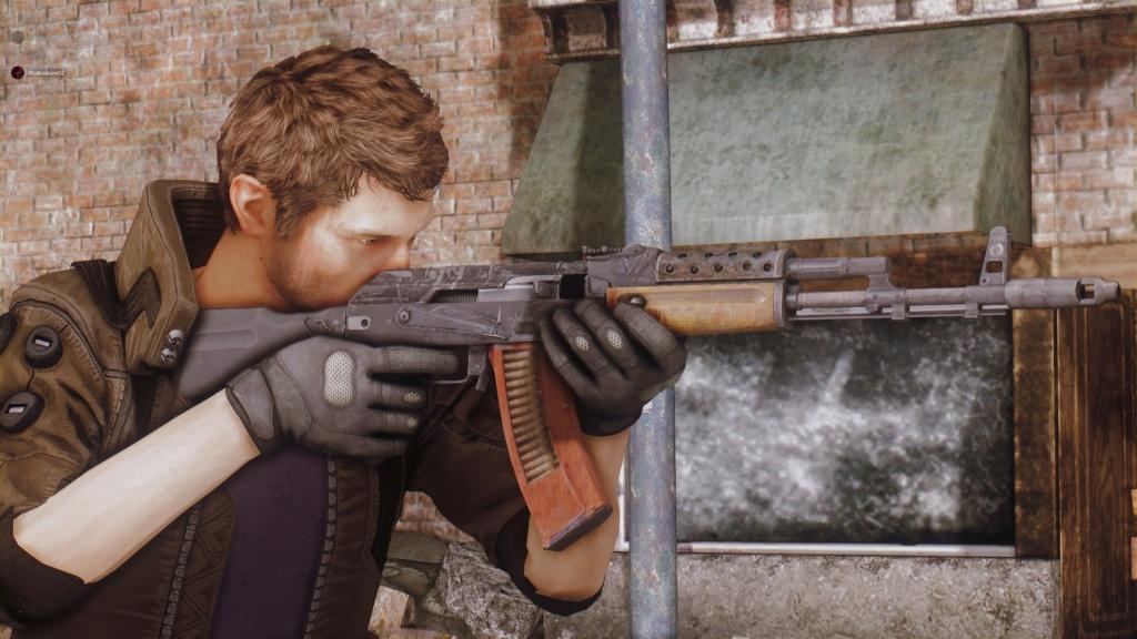 Fallout Screenshots XIII 20180818
