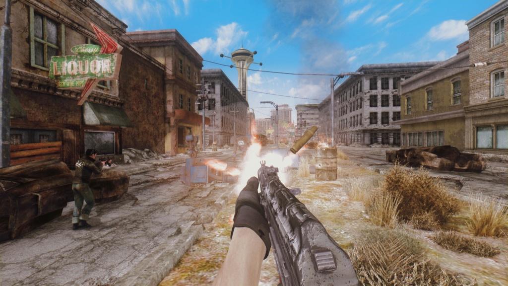 Fallout Screenshots XIII 20180821