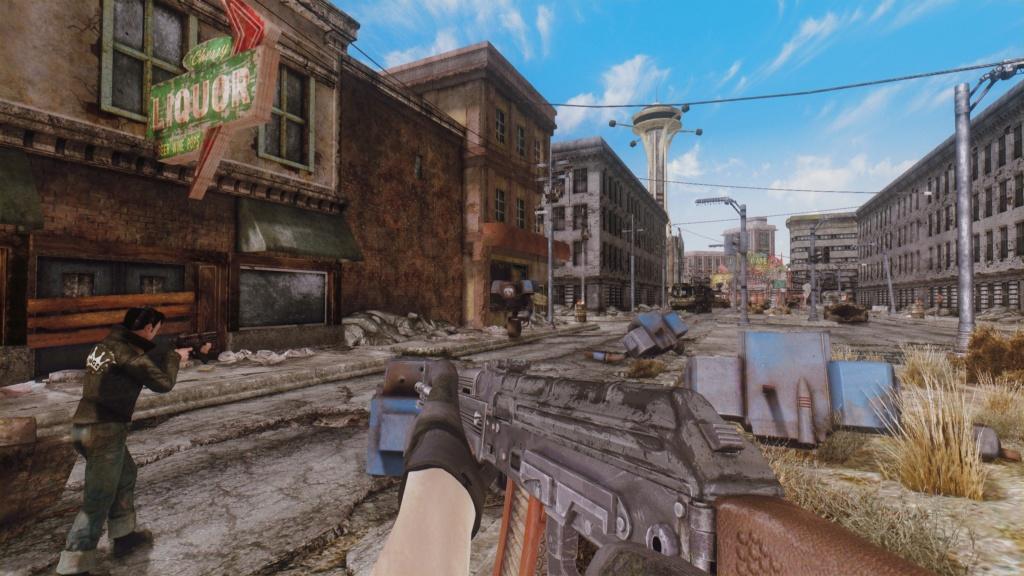 Fallout Screenshots XIII 20180822