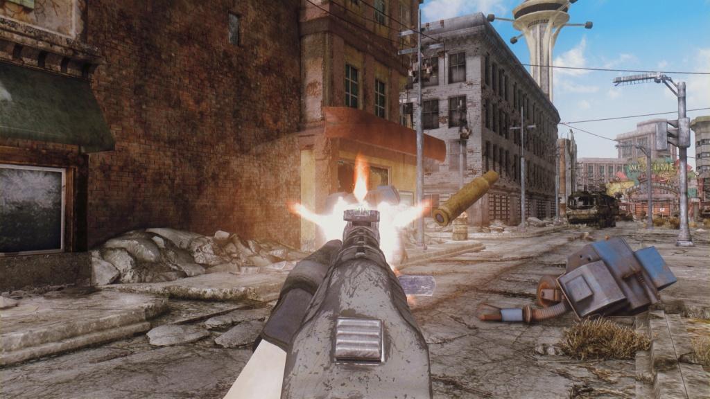 Fallout Screenshots XIII 20180823