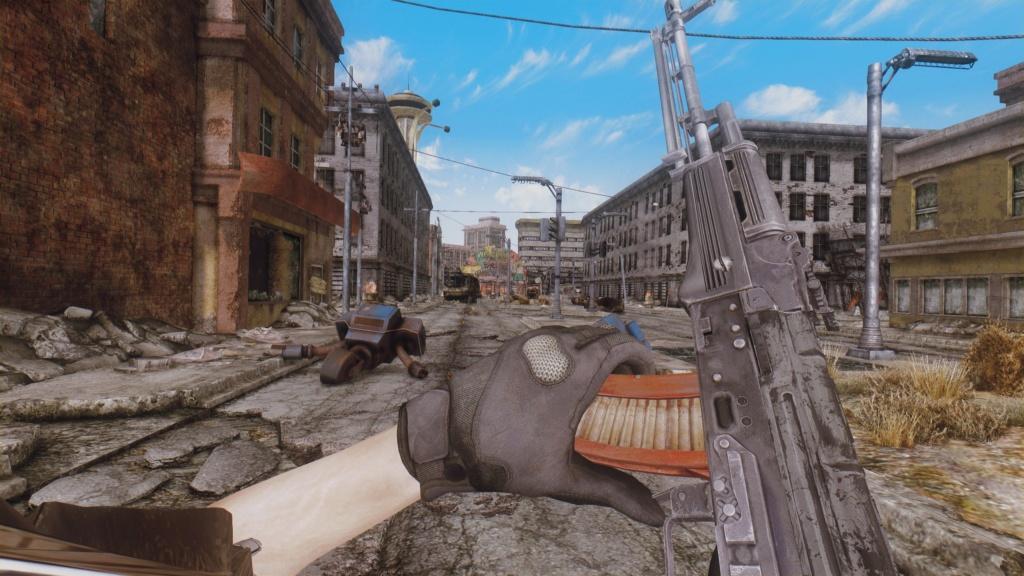 Fallout Screenshots XIII 20180824