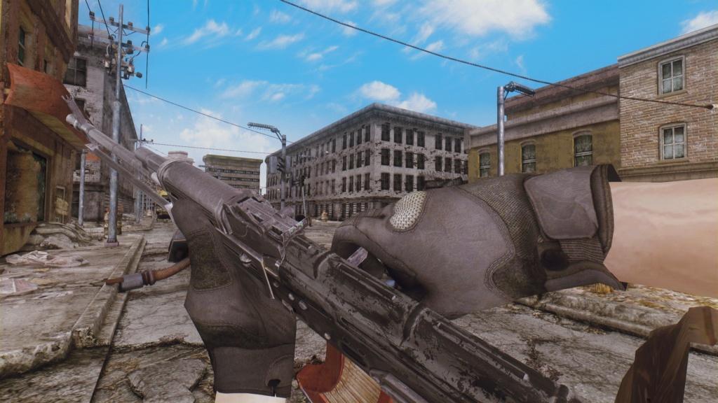 Fallout Screenshots XIII 20180825