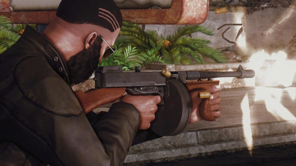 Fallout Screenshots XIII - Page 4 20180842
