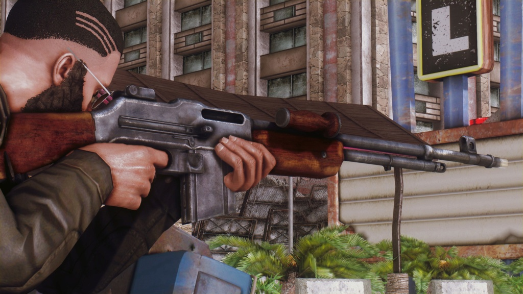 Fallout Screenshots XIII - Page 4 20180843