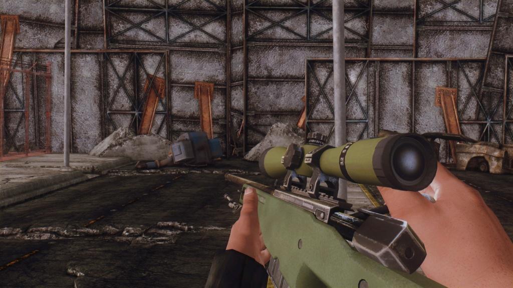 Fallout Screenshots XIII - Page 5 20180845