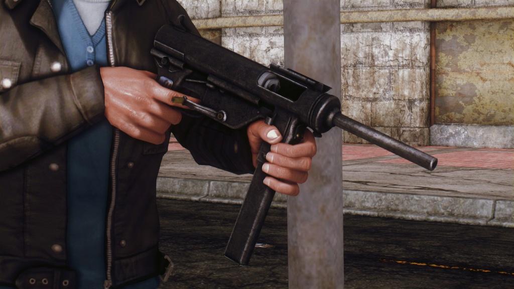 Fallout Screenshots XIII - Page 5 20180848