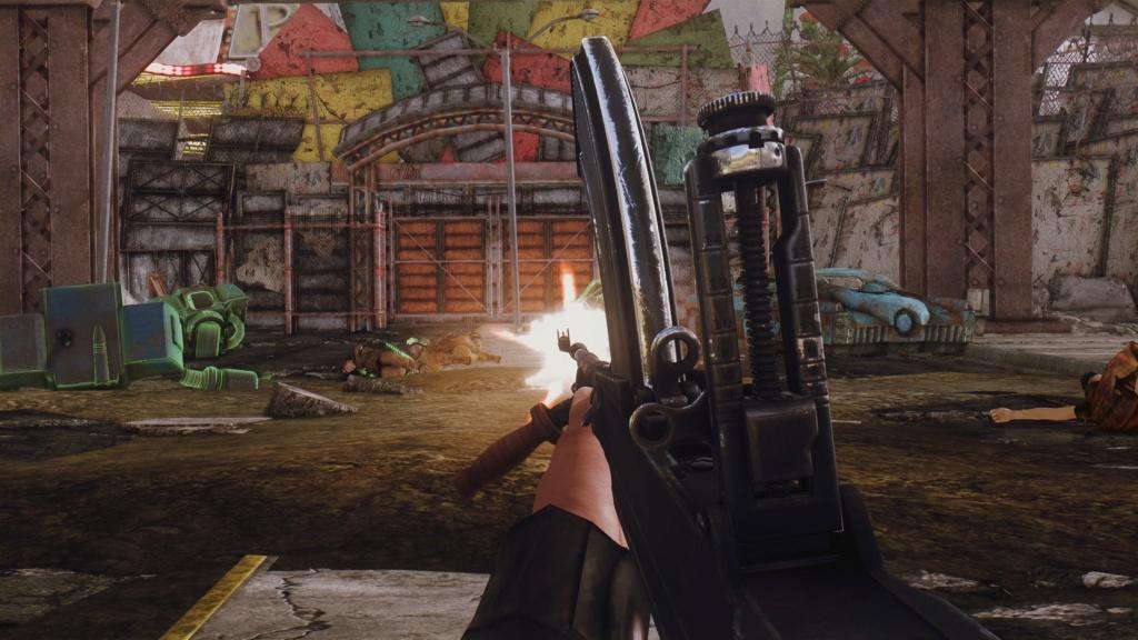 Fallout Screenshots XIII - Page 5 20180851