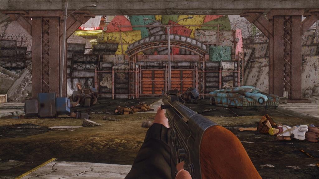 Fallout Screenshots XIII - Page 5 20180852
