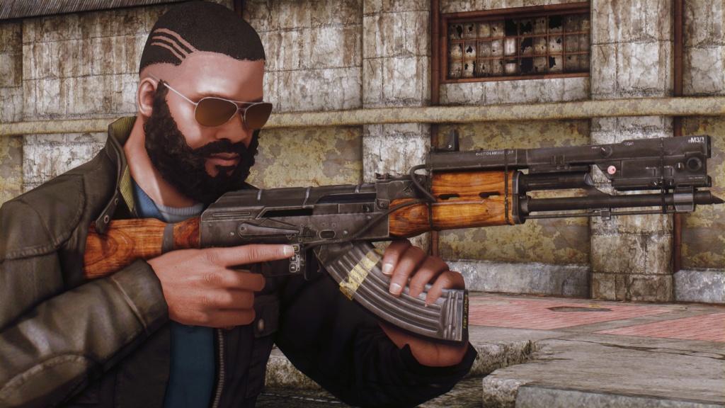 Fallout Screenshots XIII - Page 5 20180858